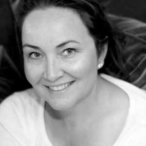 Elisabeth Lein Oksvik