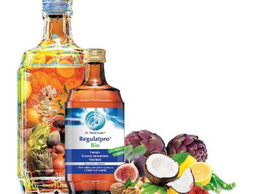 Få sunn, frisk hud og kropp med Regulatpro®