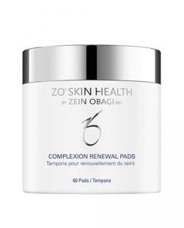 ZO Skin Health Renewal pads