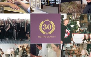 30 years Beths