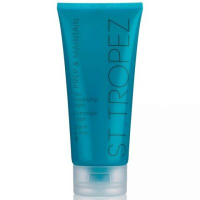 st tropez body polish