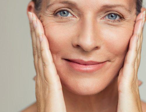 Din guide til hvordan du best kan ta vare på aldrende hud
